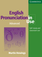 English Pronunciation in Use Advanced Book with Answers, with Audio