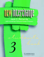 New Interchange Student's Book 3: Level 3: English for International Communication (Paperback)