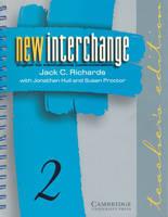 New Interchange Teacher's Edition 2: 2: English for International Communication (Paperback)