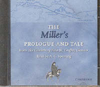 The Miller's Prologue and Tale CD