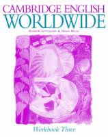Cambridge English Worldwide Workbook 3 (Paperback)