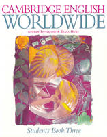 Cambridge English Worldwide Student's Book 3 (Paperback)