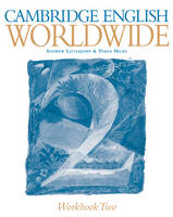 Cambridge English Worldwide Workbook 2 (Paperback)