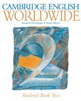 Cambridge English Worldwide Student's Book 2: Level 2 (Paperback)