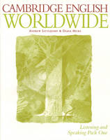 Cambridge English Worldwide Listening and Speaking Pack 1