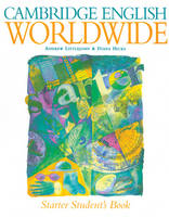 Cambridge English Worldwide Starter student's book (Paperback)
