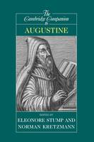 The Cambridge Companion to Augustine - Cambridge Companions to Philosophy (Paperback)