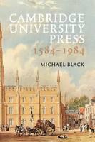 Cambridge University Press 1584-1984 (Paperback)