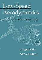 Low-Speed Aerodynamics - Cambridge Aerospace Series (Paperback)