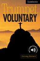 Trumpet Voluntary Level 6 - Cambridge English Readers (Paperback)