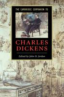 The Cambridge Companion to Charles Dickens - Cambridge Companions to Literature (Paperback)