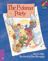 The Pyjama Party ELT Edition (Paperback)