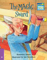 The Magic Sword ELT Edition - Cambridge Storybooks (Paperback)