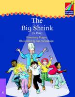 Cambridge Plays: The Big Shrink ELT Edition - Cambridge Storybooks (Paperback)