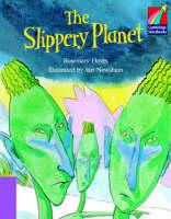 The Slippery Planet ELT Edition - Cambridge Storybooks (Paperback)