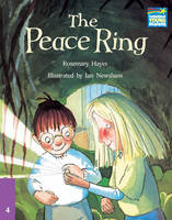 The Peace Ring ELT Edition (Paperback)
