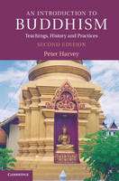 An Introduction to Buddhism: Teachings, History and Practices - Introduction to Religion (Paperback)