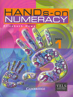 Hands-on Numeracy Book 1: Bk. 1 (Paperback)