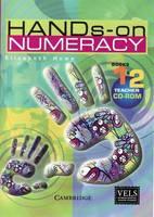 Hands-on Numeracy Books 1&2 Teacher CD-ROM: Bk. 1&2 (CD-ROM)