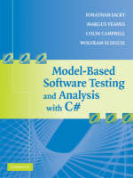 Model-Based Software Testing and Analysis with C# (Paperback)