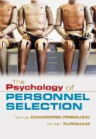 The Psychology of Personnel Selection (Paperback)