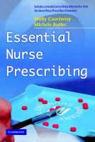 Essential Nurse Prescribing (Paperback)