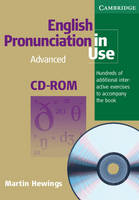 English Pronunciation in Use Advanced CD-ROM for Windows and Mac (single user) (CD-ROM)