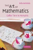 The Art of Mathematics: Coffee Time in Memphis (Paperback)