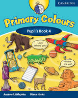 Primary Colours Level 4 Pupil's Book (Paperback)
