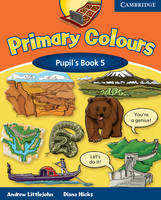 Primary Colours Level 5 Pupil's Book (Paperback)