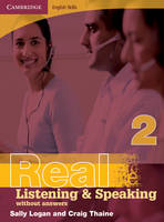 Cambridge English Skills Real Listening and Speaking 2 without Answers: Level 2 (Paperback)