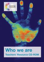 Who We Are Teachers' Resource CD-ROM - Cambridge Collections (CD-ROM)