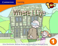 i-read Year 1 Anthology: Where I Live - I-read (Paperback)