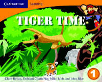 i-read Year 1 Anthology: Tiger Time - I-read (Paperback)