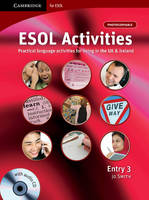 ESOL Activities Entry 3: Practical Language Activities for Living in the UK and Ireland