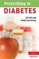 Prescribing in Diabetes (Paperback)
