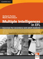 Multiple Intelligences in EFL: Exercises for Secondary and Adult Students (Paperback)