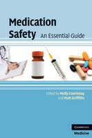 Medication Safety: An Essential Guide (Paperback)