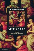 The Cambridge Companion to Miracles - Cambridge Companions to Religion (Paperback)