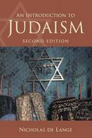 An Introduction to Judaism - Introduction to Religion (Paperback)