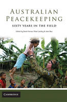Australian Peacekeeping: Sixty Years in the Field (Paperback)
