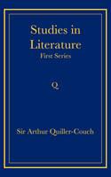 Studies in Literature: First Series (Paperback)
