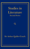 Studies in Literature: Second Series (Paperback)
