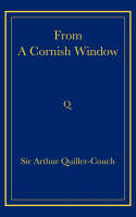 From a Cornish Window (Paperback)