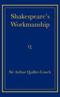 Shakespeare's Workmanship (Paperback)