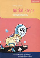 Cambridge ICT Starters Initial Steps Microsoft: Starters (Paperback)