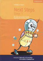 Cambridge ICT Starters: Next Steps Microsoft Stage 1: Stage 1 (Paperback)