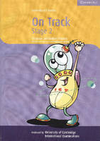 Cambridge ICT Starters: On Track Microsoft Stage 2: Stage 2 (Paperback)