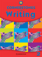 Cornerstones for Writing Year 2 Pupil's Book - Cornerstones (Paperback)