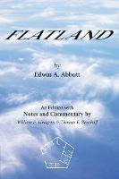 Spectrum: Flatland: An Edition with Notes and Commentary